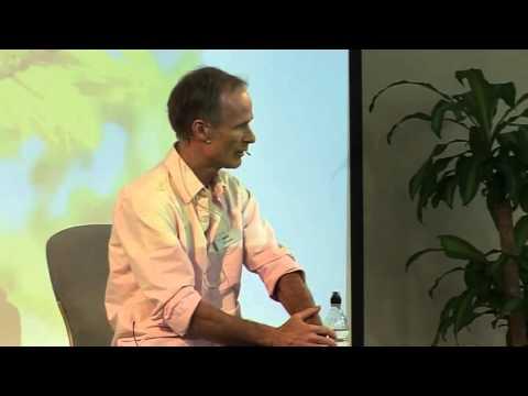 Brahma Kumaris 'Living with Cancer' event: Dr Henk Fransen