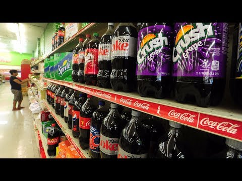 Chicago's Soda Ban Fizzles Out