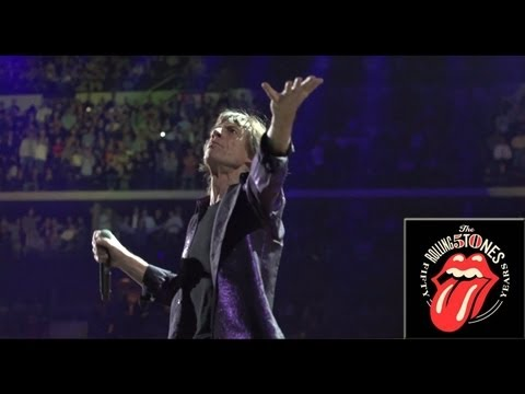 50 & Counting: The Rolling Stones Live!