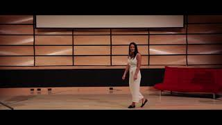 Unhealed Trauma -The Root Cause Of All Suffering | Deidre Sirianni | TEDxYouth@WonderlandRd