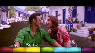 Hindi new song,Kuch Toh Hua Hai,New hindi song  Singham Returns  2014,Full hd