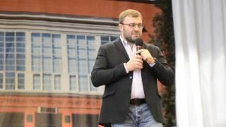 Михаил Пореченков: Моим детям некогда курить