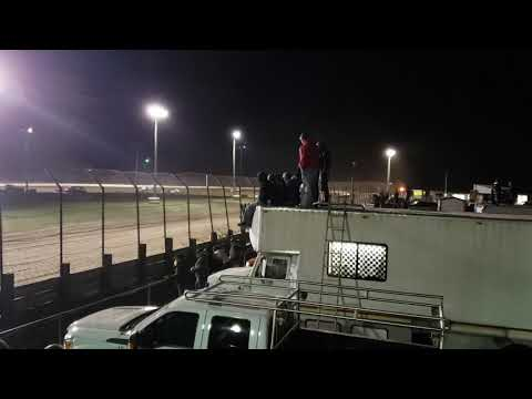 Lafayette County Speedway 4/26/2019