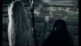 Sarumans Rede