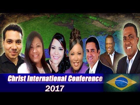 Christ International Conference 2017 | Beyond Pastors & Leadership Seminar Sao Paulo, Brazil