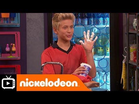 Game Shakers | Unicorn on the Cob | Nickelodeon UK