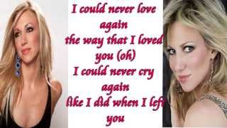 Debbie Gibson - Foolish Beat (lyrics) 80's throwback