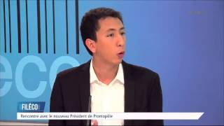 Fil Eco – Emission du jeudi 25 septembre 2014