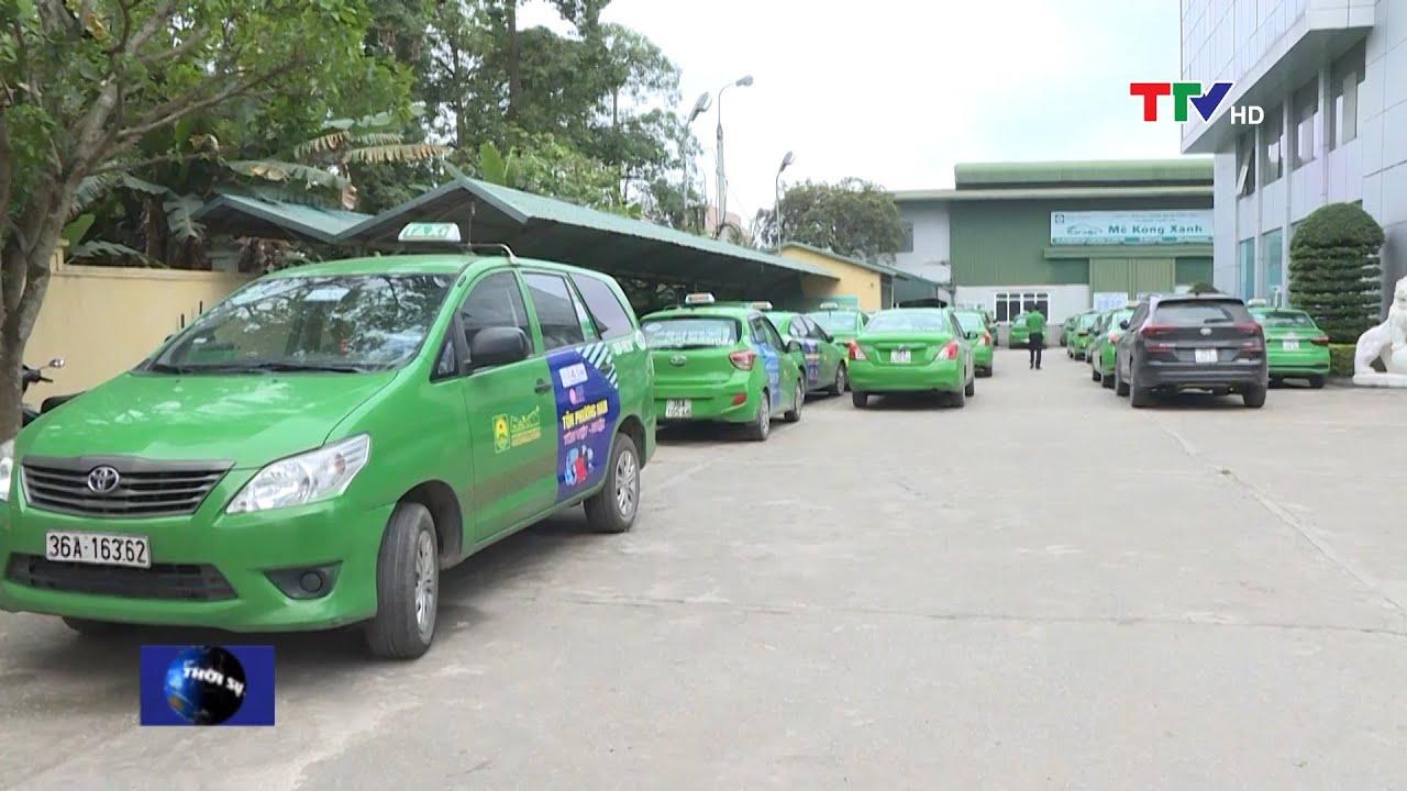 Cần sớm hướng dẫn phương án hoạt động vận tải khách bằng ô tô | PTTH Thanh Hóa