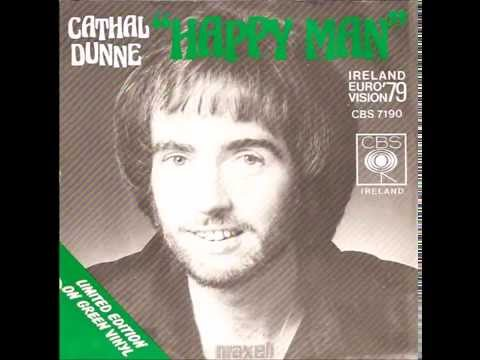 1979 Cathal Dunne - Happy Man