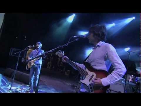 Xoel López en concierto Vigo Transforma 2011