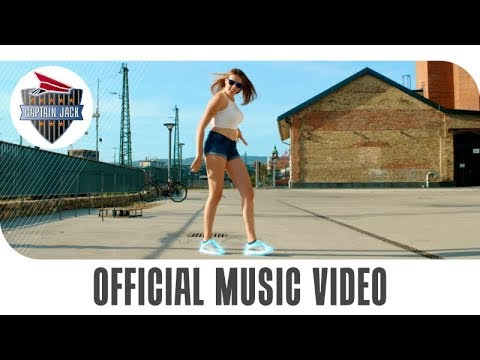 Captain Jack - Dream a Dream - Shuffle Dance & Jumpstyle 2019 [Official Video HD] Mp3
