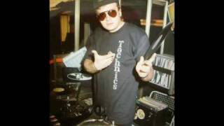 DJ Bobby I in memoriam be free spirit.wmv