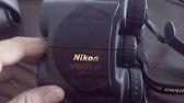 Обзор бинокля Nikon Sprint 10x21,5 - YouTube