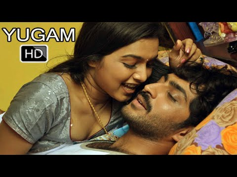 Romantic thriller Tamil Cinema Yugam | Latest Full Movie HD