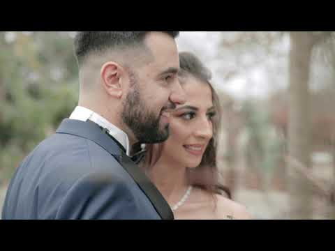 SEVGİ & MUSTAFA WEDDING STORY