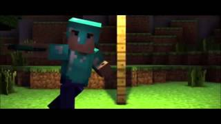 Revenge [1 Hour Version] - A Minecraft Parody of Usher
