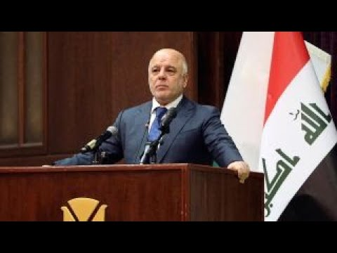 Iraqi government declares victory over ISIS