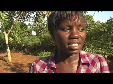 Uganda 2050 - Documentary