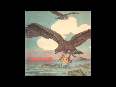 Stress Assassin - Carriertrack (Full Album)