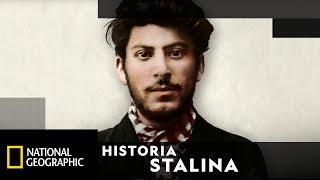Rewolucjonista nazywany człowiekiem ze stali - Apokalipsa: Stalin