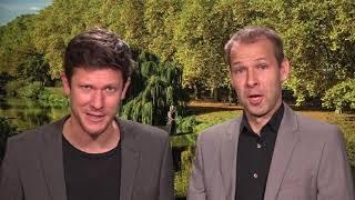 Nacken & Thun – Tübinger Badenixe?