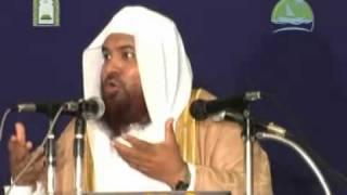 JANNAT Ki Nehmate Jannat Ka Nazara Jannati Jamaat 7 / 8 Sheikh Meraj Rabbani