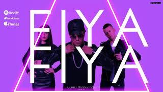 Rassell, Sabīne Berezina, Aivo Oskis - FIYA FIYA (Audio)
