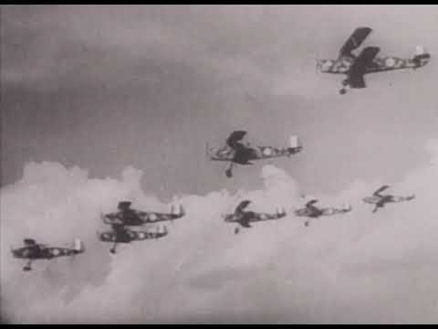 Download Baron Von Richthofen: The Red Baron - Full Documentary