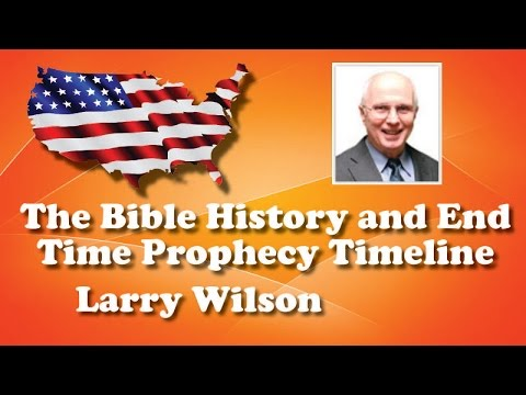 From Creation to Four Kingdoms-The Bible History and End Time Prophecy Timeline - Pt. 2
