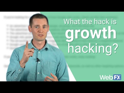 How Growth Hacking Works With Digital Marketing | What the Hack Is Growth Hacking?!