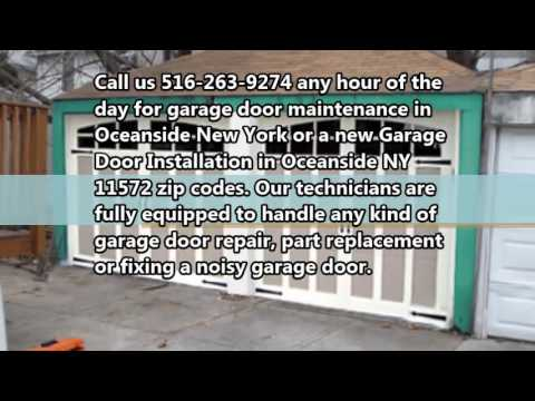 garage door repair oceanside ny 516 263 9274 10 off youtube