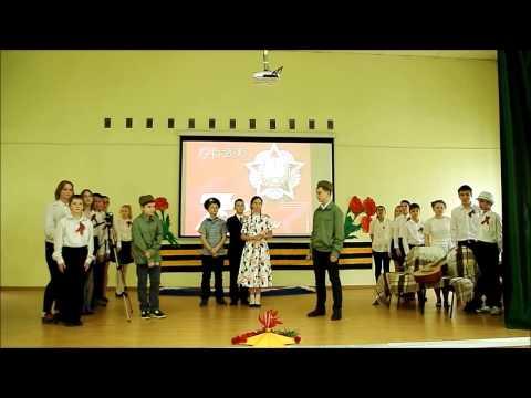 конкурс военной песни - А - полная версия