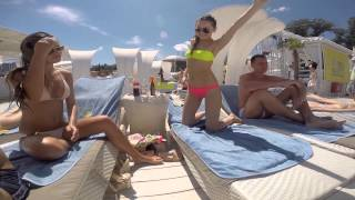 GoPro: Ukraine Odessa Ibiza '14