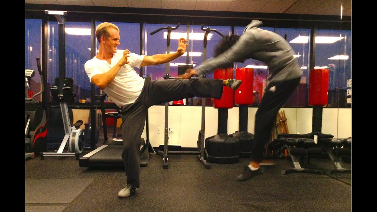 Kung fu fighting - 2 6