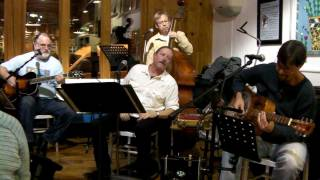 "The Duke Street Dogs ""Lonesome Whistle Blues"" - Parker & Otis, Durham, NC"