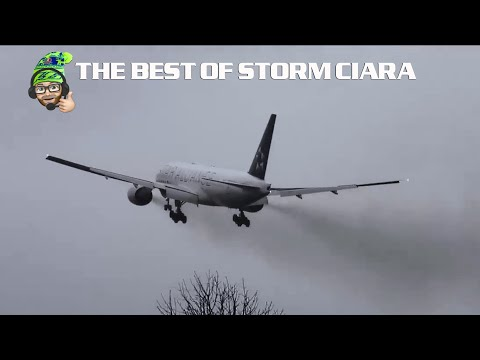PREMIERE: Storm Ciara - Best Of