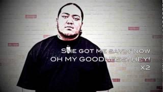 Spawnbreezie - Oh My Goodness Lyrics