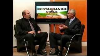 Baixar RESTAURANDO VIDAS  Luiz Fernando Chaves. Apresentação:  Pedro Luiz Nogueira