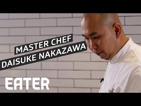 How Jiro Dreams of Sushi's Apprentice is Making His Mark as a Sushi Chef