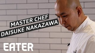 How Jiro Dreams of Sushi's Apprentice is Making His Mark as a Sushi Chef thumbnail