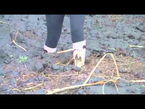 Many Boots in Mud 47