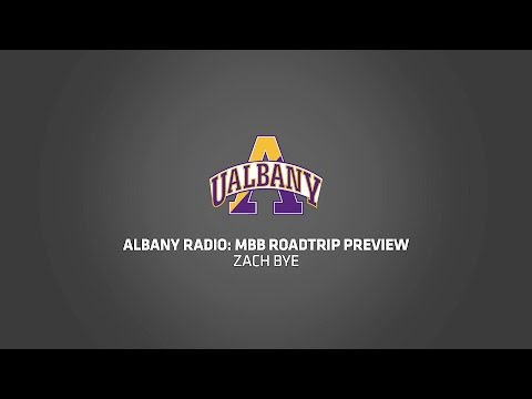 Albany Radio: MBB RoadTrip Preview