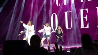 Citizen Queen - Evolution of Girl Groups - San Antonio, Tx 5/23/19