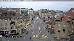 CAM : Europe Switzerland : REAL TIME SCENIC