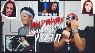 BHAD BHABIE - I Got It (Official Music video) | Danielle Bregoli | FVO Reaction