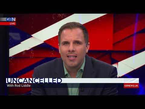Uncancelled: Rod Liddle calls out England football team over jester politics