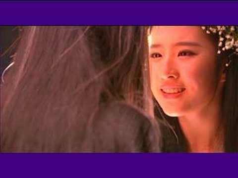 Crystal Liu Yifei - I Don't Want To Live Without You