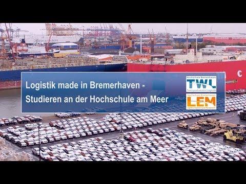 Iup amt hs bremerhaven
