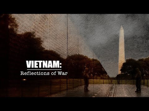 Vietnam Reflections of War: 1 - Deployment